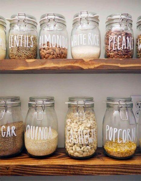 The Magic Jars
