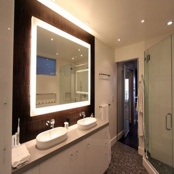 Bathroom Mirrors Lighting Ideas