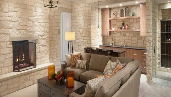 Small Basement Ideas Gray Living Room Gray Living Room
